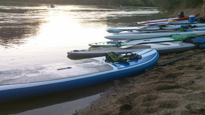 Where To Sup Paddle Board Best Paddleboard Areas In Az
